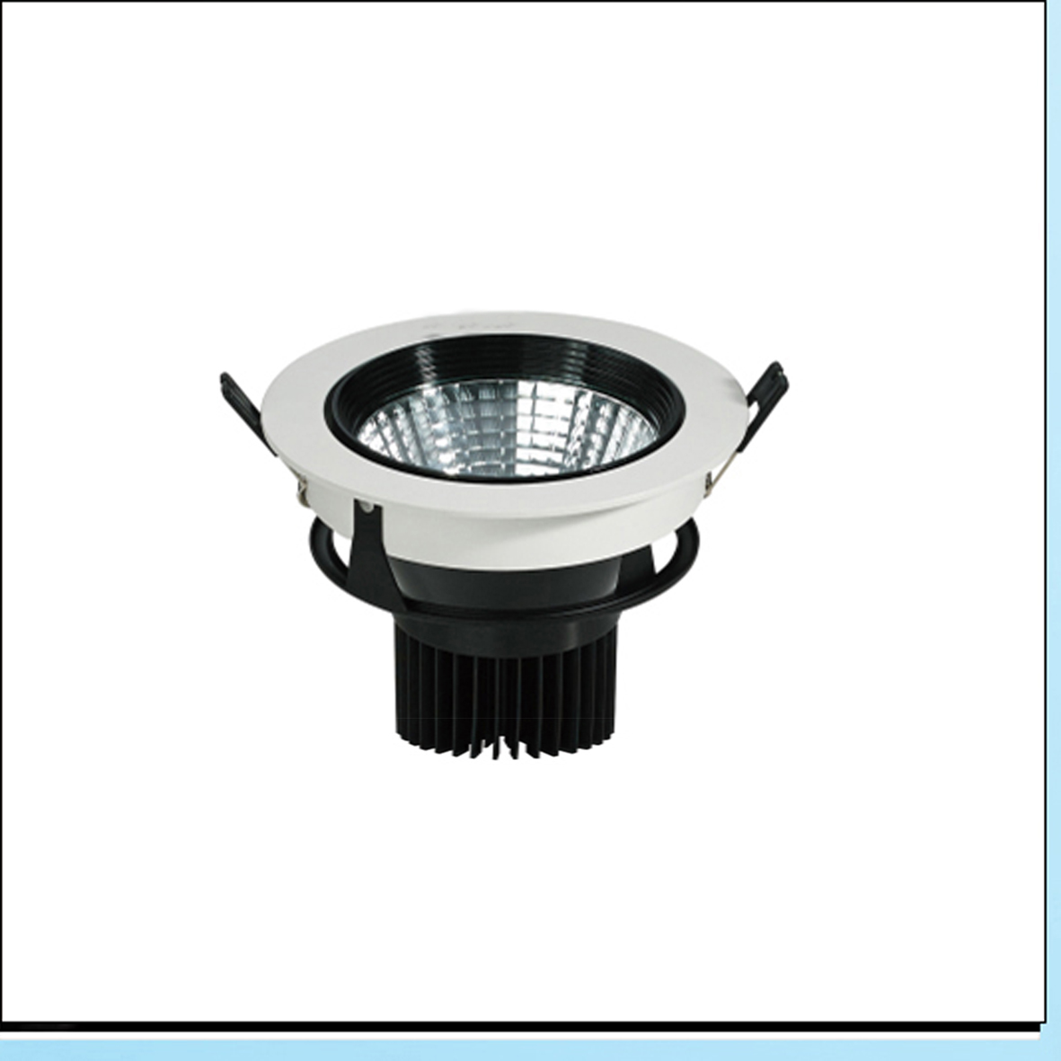 Downlight Led COB Philips