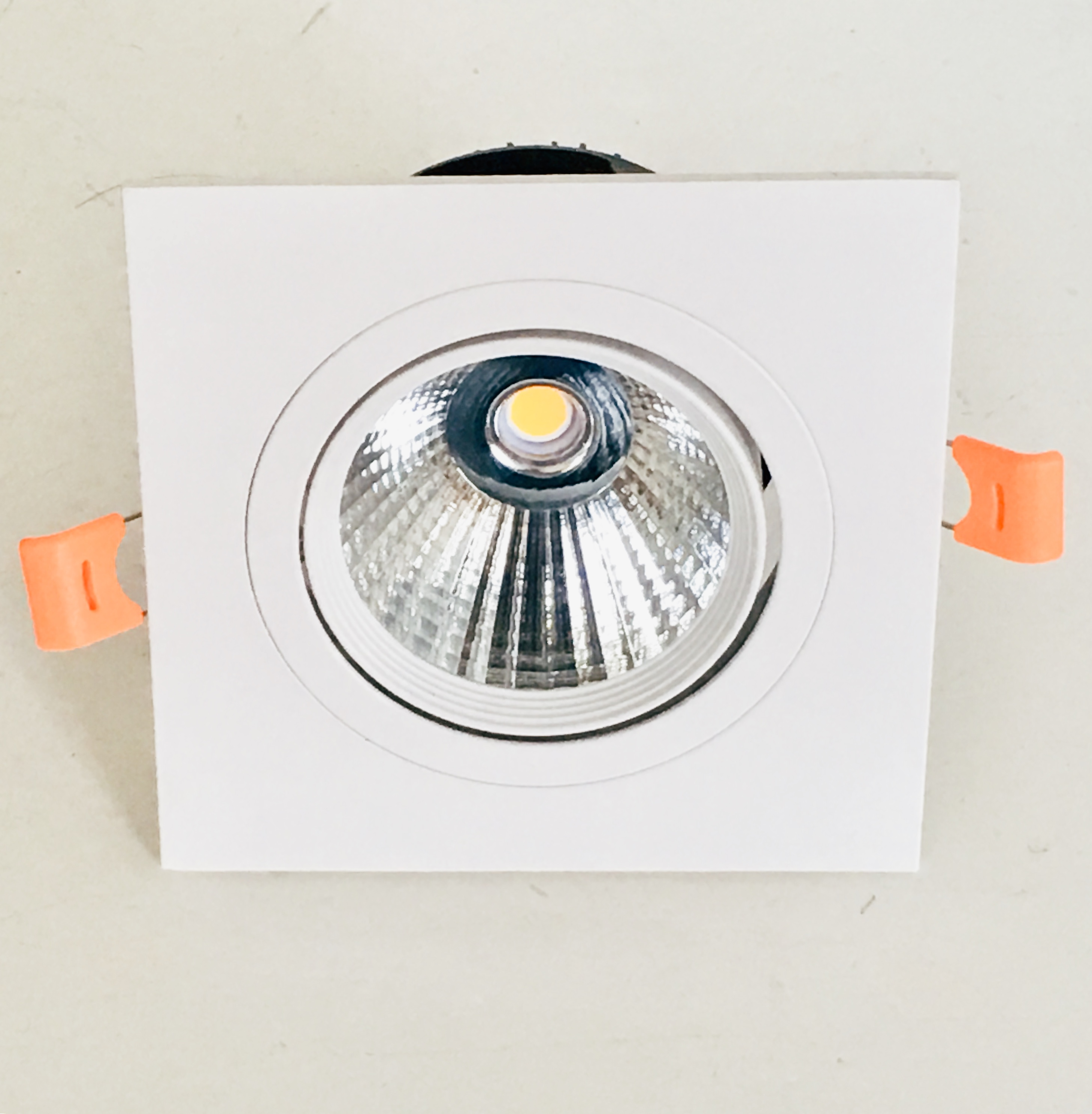 Downlight COB Philips OEM ASV-DLS2, 12-15W